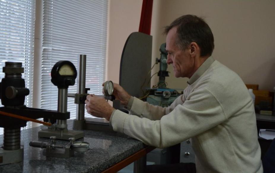 Сертифікація низьковольтного обладнання