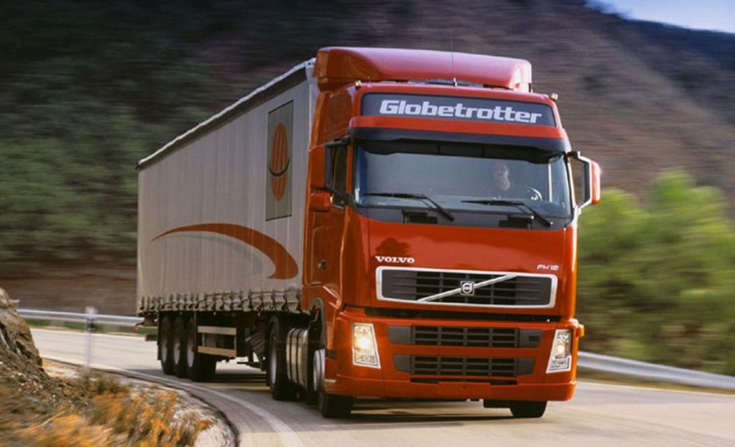 Сертифікація послуг з перевезення автомобільним транспортом.