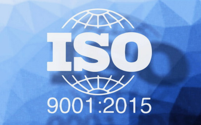 Система якості ISO 9001